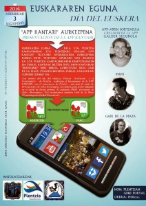 kantari-app-aurkezpena