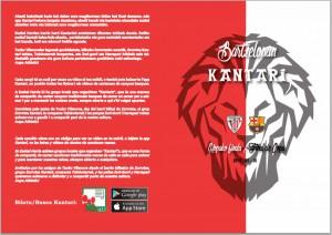 bartzelona-kantari-liburukia